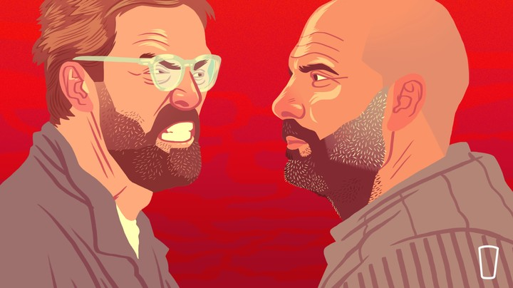 Suffocating Aesthetic Perfection: The Manchester City Paradox - VICE