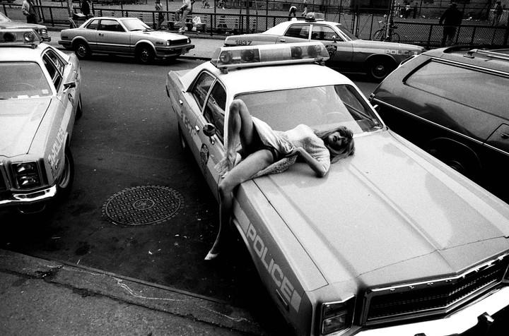Fotos: Als New York noch aufregend, hedonistisch und bezahlbar war - VICE