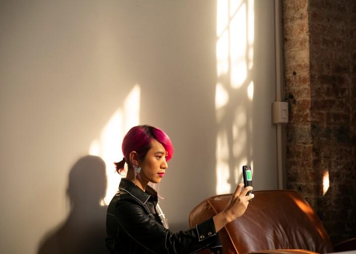 Le filtre Snapchat pour changer de genre alimente la transphobie - VICE Québec