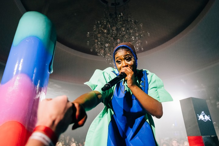 Tierra Whack takes us into 'Whack World' - i-D