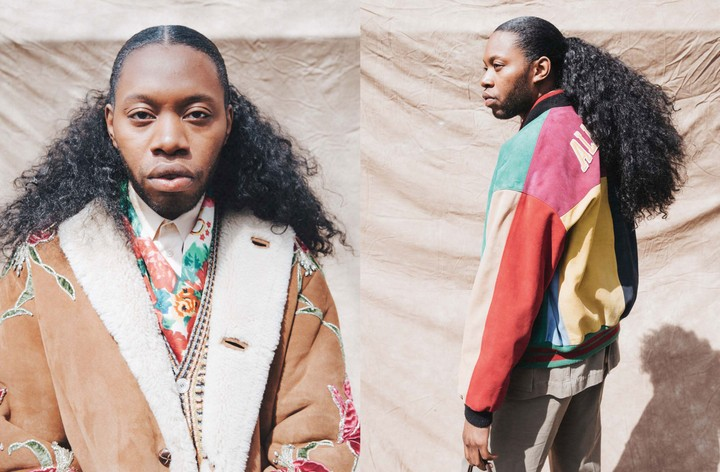 Playwright Jeremy O. Harris talks to Kelela - i-D
