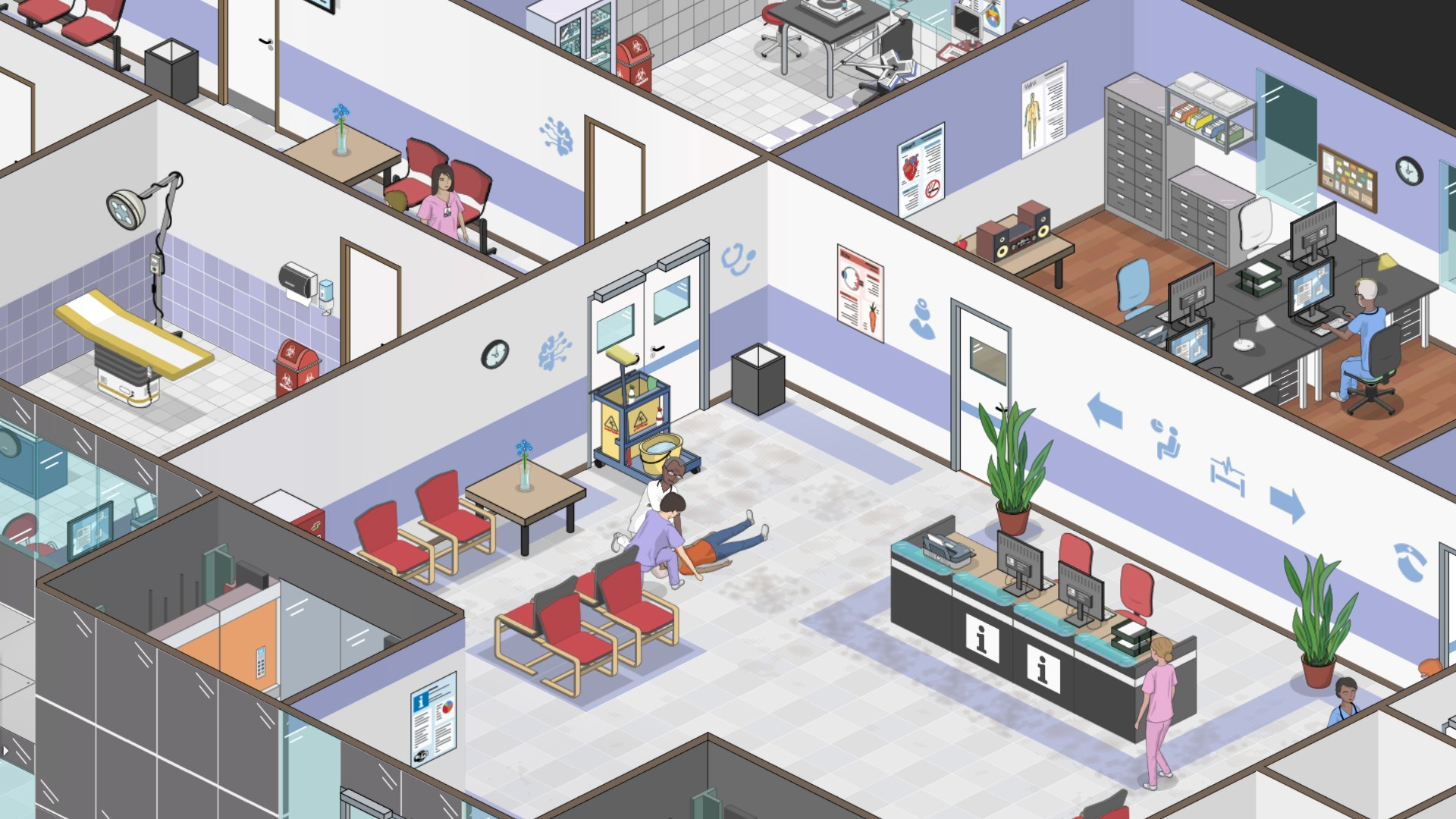 'Project Hospital' is A Great Way to Understand Our Broken Healthcare System