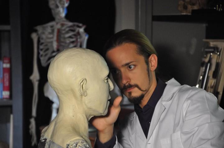 Chi è l'antropologo italiano che ha incontrato i veri vampiri - VICE