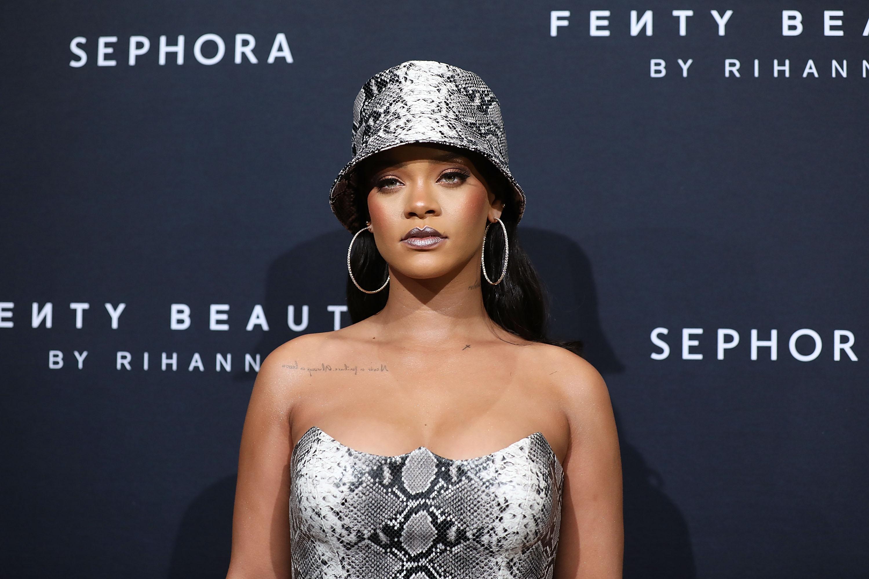 a60064b2f2 What Rihanna s Fenty Maison LVMH brand means for fashion