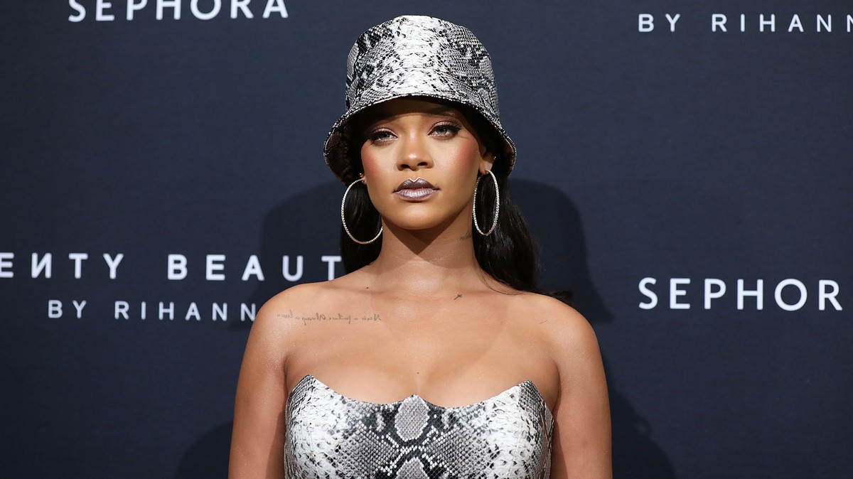 what fenty maison means for fashion