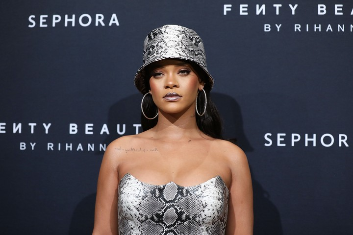 What Rihanna's Fenty Maison LVMH brand means for fashion - i-D