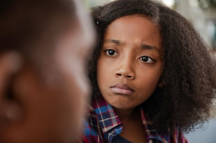 What It's Like to Be Labeled a Rude Black Girl - VICE