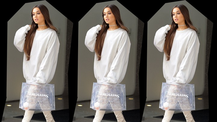 Why the paparazzi are suing celebrities like Ariana Grande over instagram pics - i-D