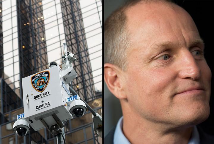 Police Are Feeding Celebrity Photos into Facial Recognition Software to Solve Crimes - VICE