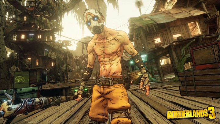 All the New Cool Stuff in 'Borderlands 3' - VICE
