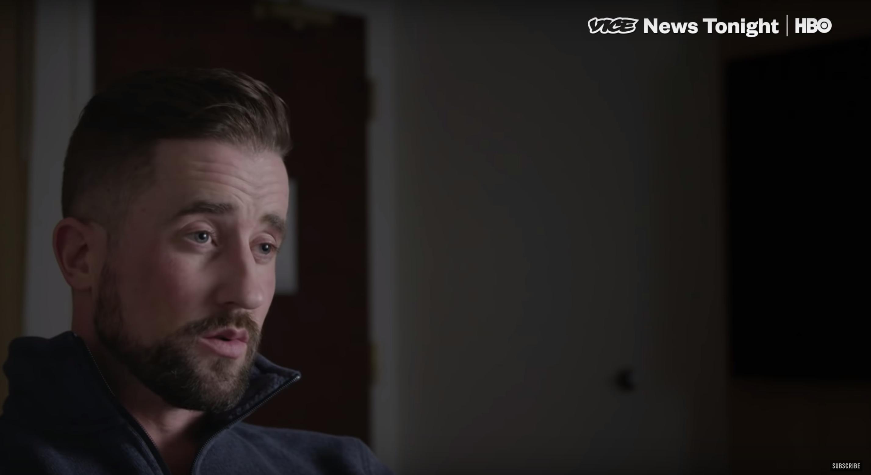 Columbine survivor and addiction advocate Austin Eubanks found dead in his home