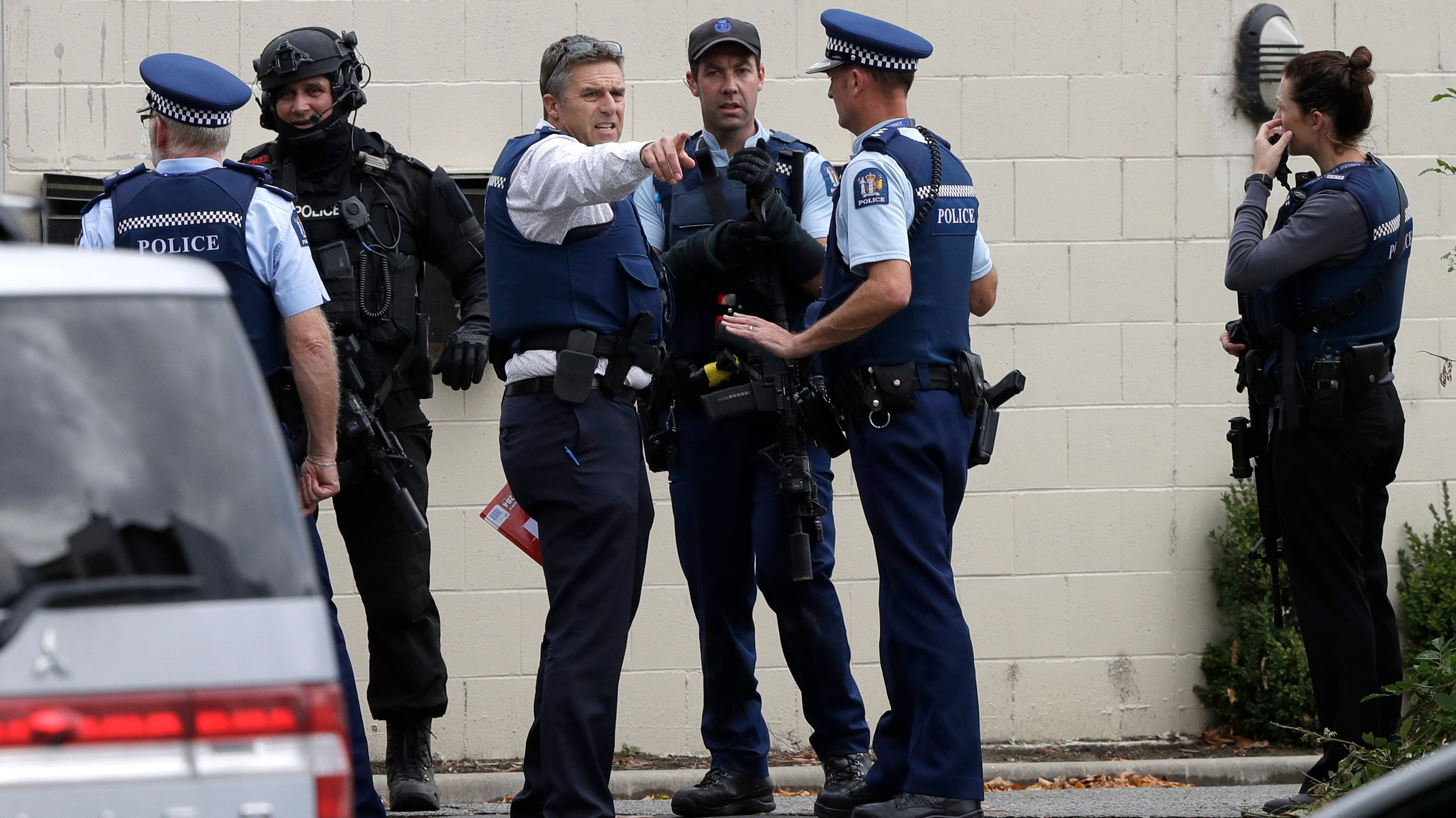 New Zealand Just filed Its First-ever Terrorism Charges Against the Christchurch Mosque Shooter