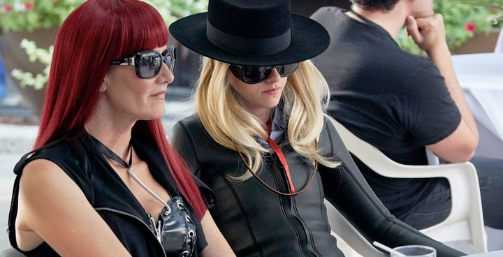 An Interview with 'JT Leroy': Behind the 21st Century's Greatest Literary Scam - GARAGE
