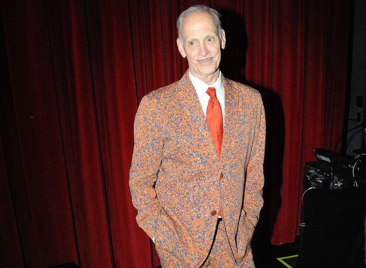 John Waters on karma, the art of selling out, and dropping acid at 70 - i-D