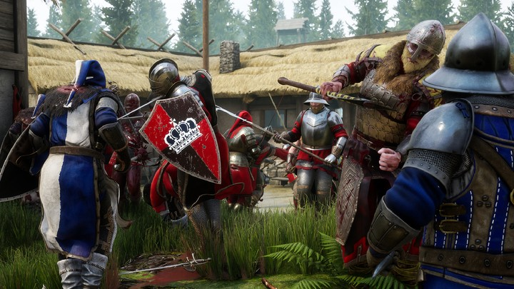 'Mordhau' Convinced Me I'd Definitely Die In a Medieval Battle - VICE