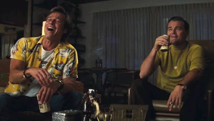 Here Are the First Reviews of Quentin Tarantino's 'Once Upon a Time in Hollywood' - VICE