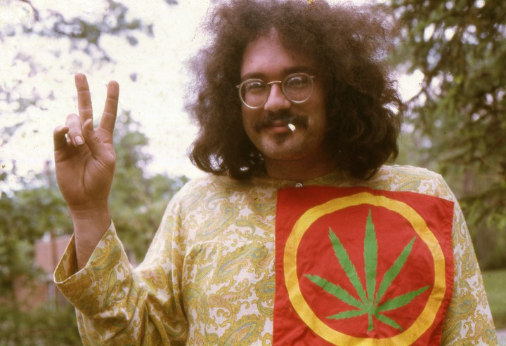 How Hippies Turned a College Town into 'The Dope Capital of the Midwest'