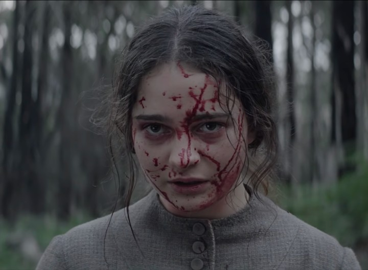 Watch the Trailer for 'The Babadook' Director's Horrifying New Movie, 'The Nightingale' - VICE