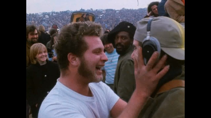 Le jour où le rêve hippie s'effondra - VICE