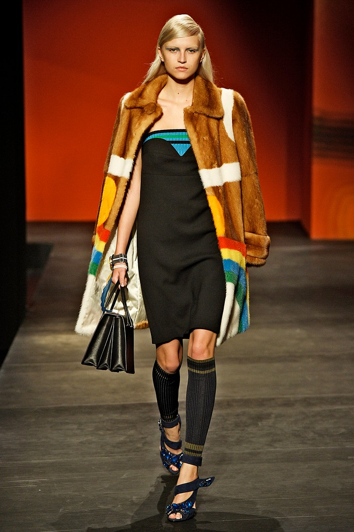 Prada announces it will go fur-free - i-D