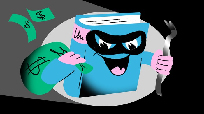 People Are Finally Fighting Back Against the College Textbook Industry 'Scam'