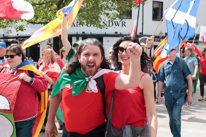 Welsh Independence Has Gone Mainstream - VICE