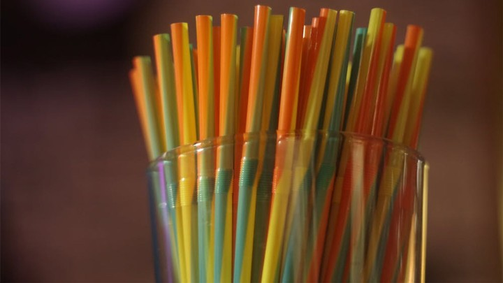 Plastic straws, stirrers and cotton buds will be banned as of next year - i-D
