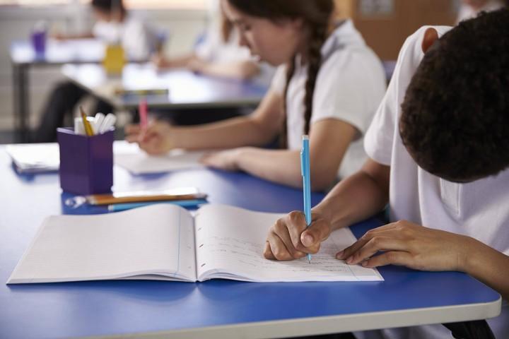 Die Debatte über fastende Schüler ist anstrengender als Ramadan selbst - VICE