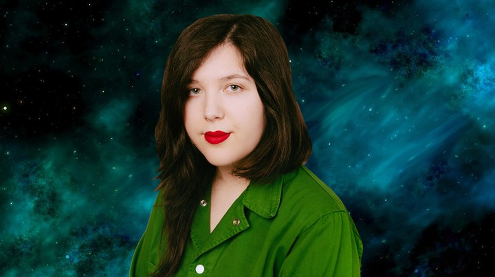 Reading Lucy Dacus' Birth Chart and Finding Her Place in the Universe - VICE