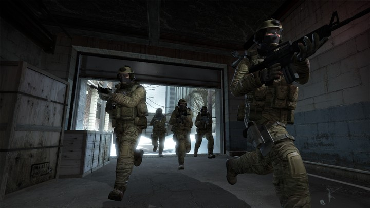 Why We Still Need a Women-Only 'Counter-Strike' Tournament - VICE
