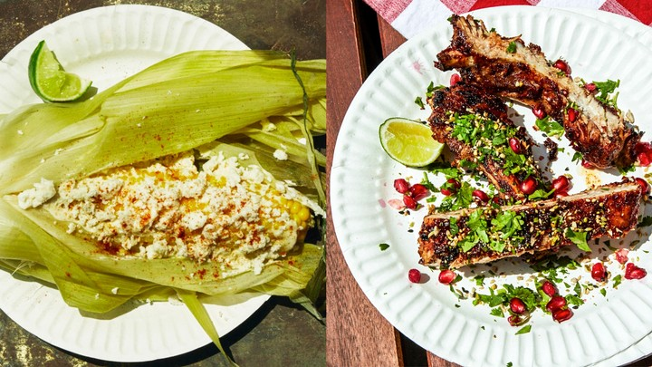 All the Best Summer Recipes from the MUNCHIES Test Kitchen