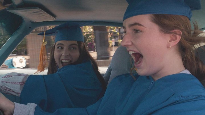 'Booksmart' Proves That Raunchy Teen Comedies Don't Have to Be Offensive to Be Funny