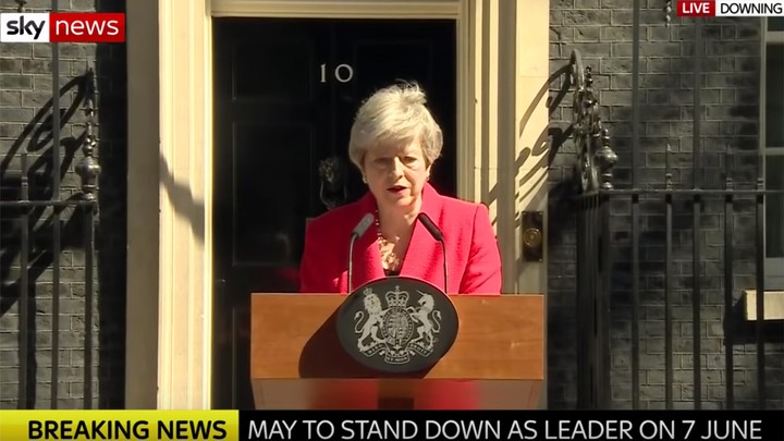 Theresa May doesn't deserve your sympathy - i-D