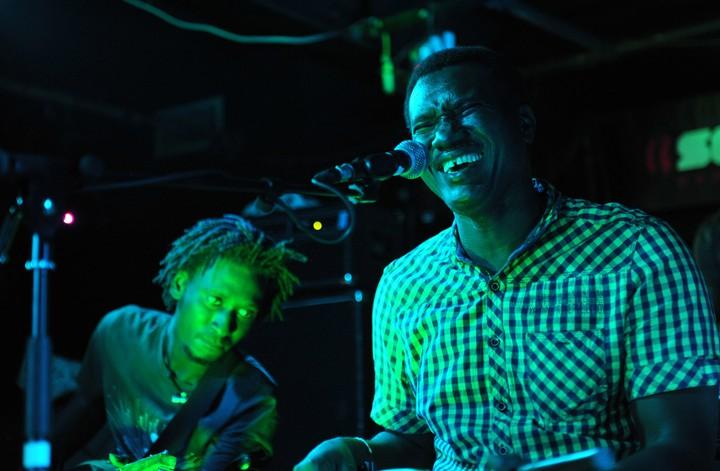 Robert Christgau Reviews Bassekou Kouyate & Ngoni Ba's 'Miri' - VICE