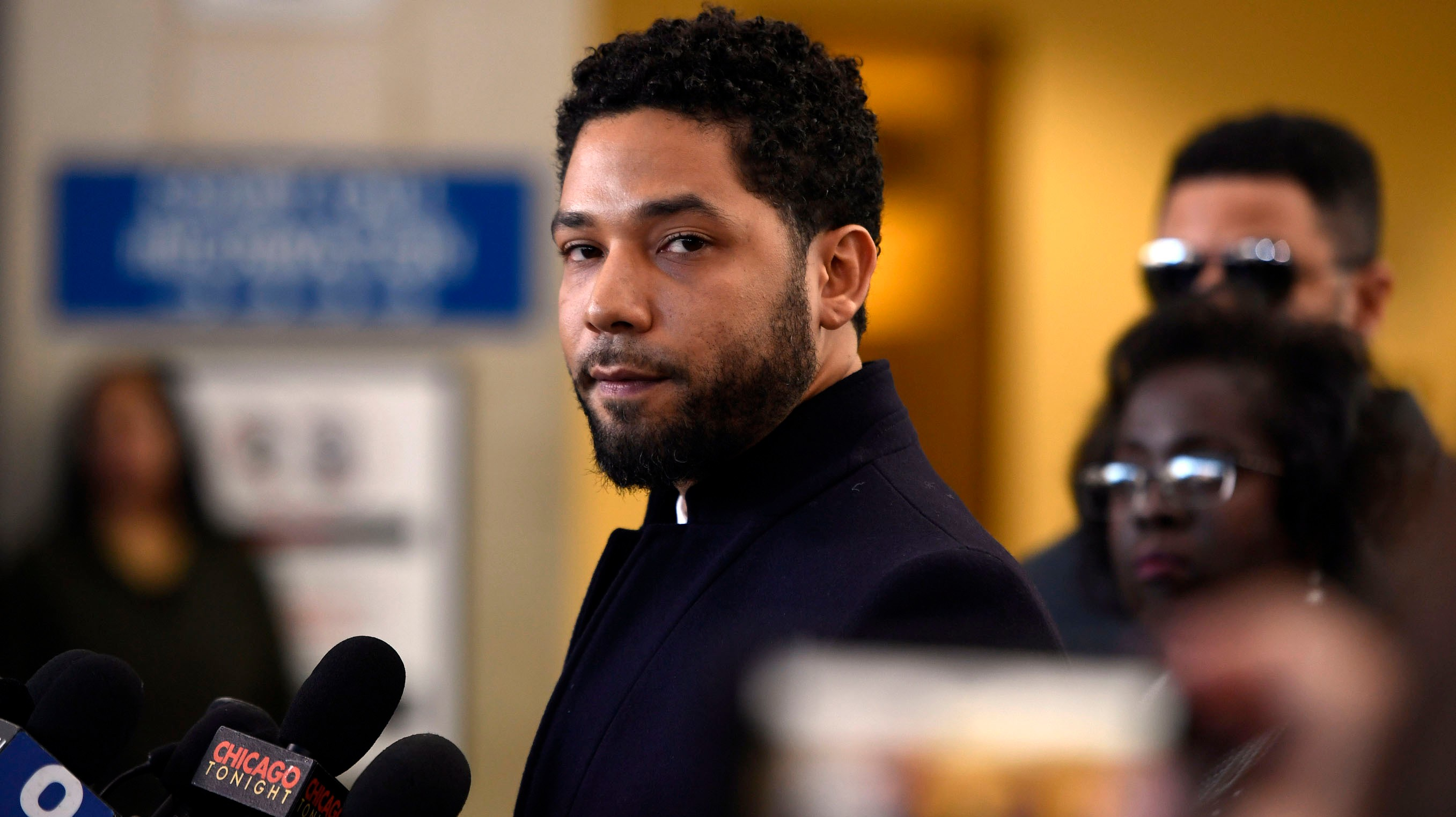 We're Going to Get to Read the Secret Case Against Jussie Smollett Soon