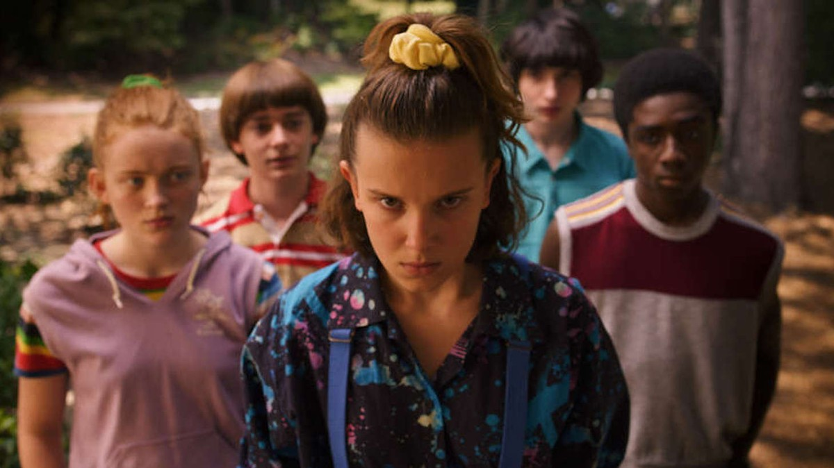 The Composers for 'Stranger Things' Are Careful to Not Be Cheesy
