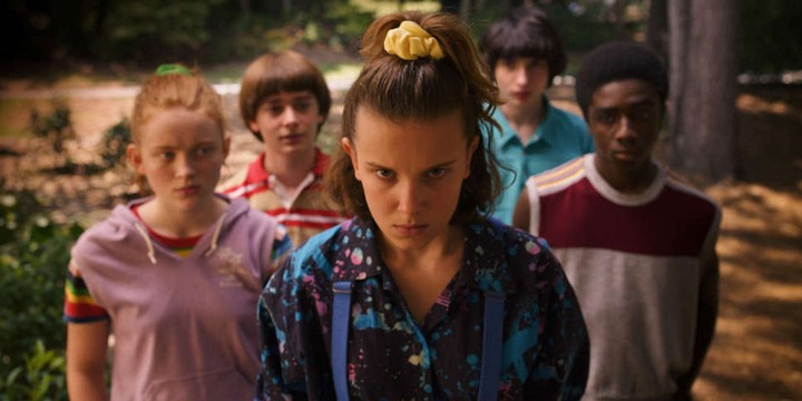 The Composers for 'Stranger Things' Are Careful to Not Be Cheesy - VICE