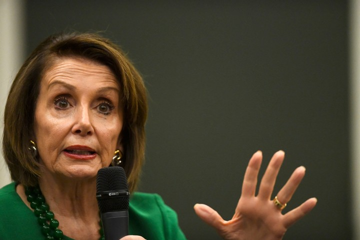 Americans Don't Need Deepfakes to Believe Lies About Nancy Pelosi - VICE