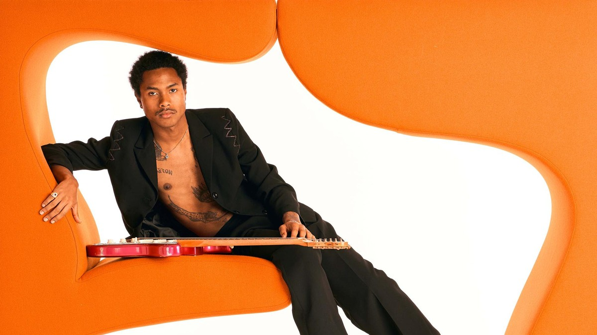 Steve Lacy's Fluid Funk and 9 More Albums for Heavy Rotation
