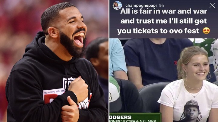 We Should All Embrace Drake's Pettiness - VICE