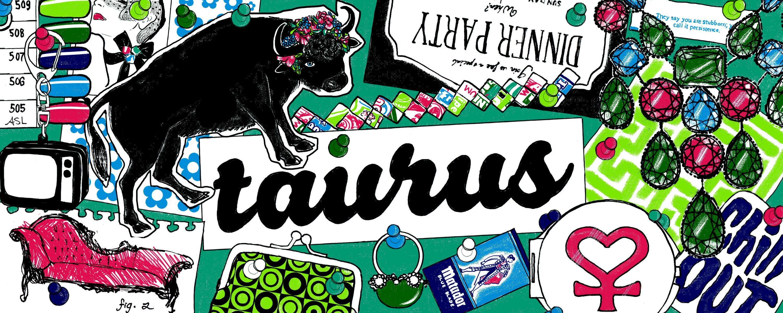 Monthly Horoscope: Taurus, June 2019 - VICE
