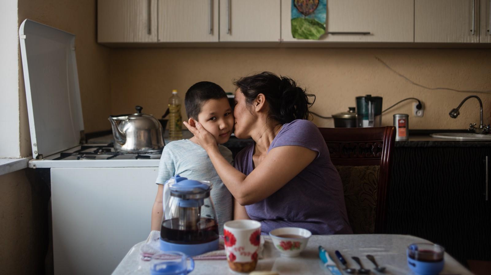 Le jour où un hôpital du Kazakhstan a transmis le VIH à 149 enfants