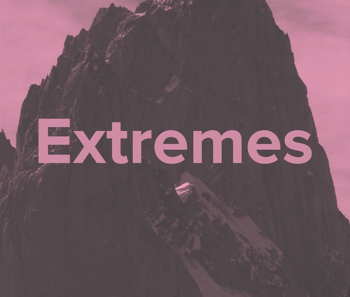 'Extremes' Is Our Podcast About People Who've Lived Through Wild Situations - VICE