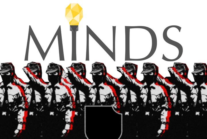 Minds, la plateforme anti-Facebook, ne sait pas comment gérer ses utilisateurs néonazis - VICE