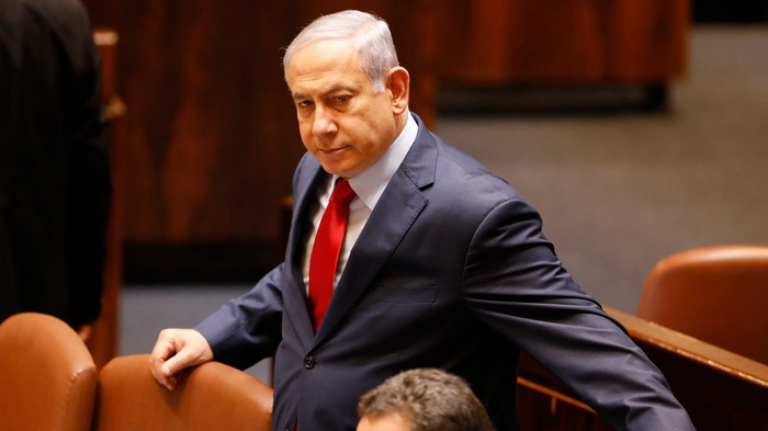 What the Hell Just Happened to Israel's Government?