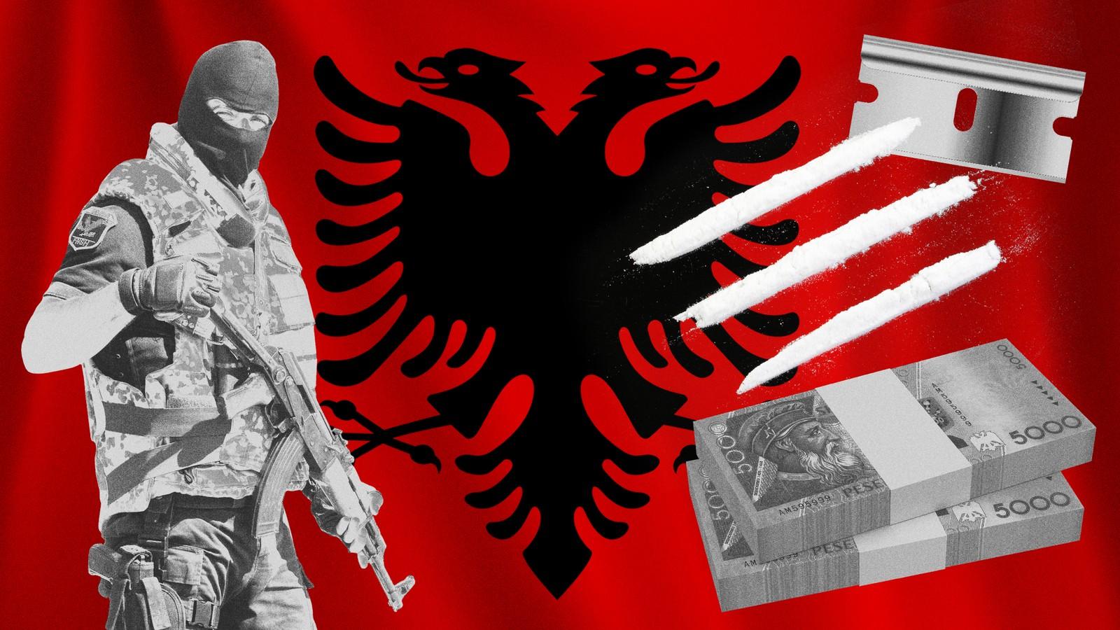 Comment l'Albanie est devenue le premier narco-État européen