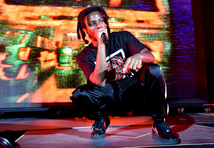 Denzel Curry's Energizing Raps and 11 More Albums for Heavy Rotation - VICE