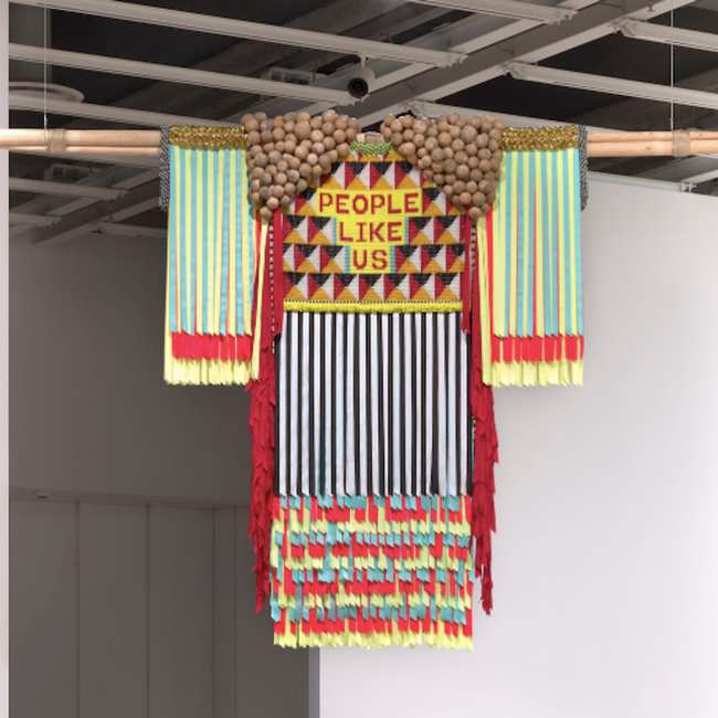 This Year S Whitney Biennial Weaves Controversy Into Its Dna