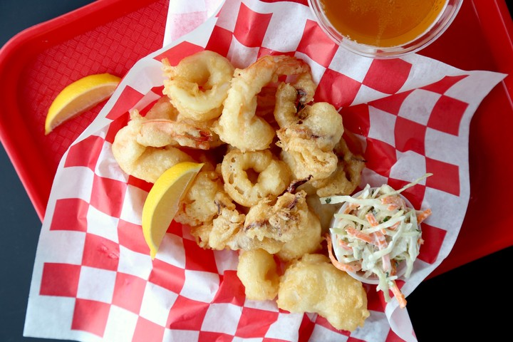18 Recipes to Live Your Best Seafood Shack Life This Summer - VICE