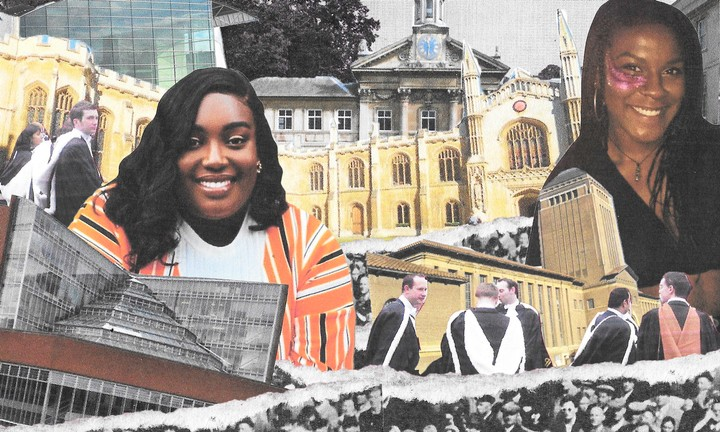 Racism Experienced by Black Students at Cambridge - VICE